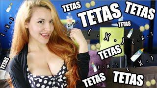 Repeat youtube video EL PODER DE LAS TETAS!