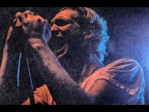 Alice in Chains – Rooster 19930302 @ Glasgow, Scotland
