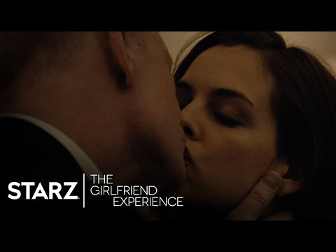 The Girlfriend Experience | Critical Acclaim | STARZ