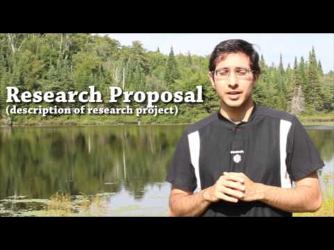 Tips for graduate students on applying for a scholarship (NSERC, CIHR, NIH, and NSF)