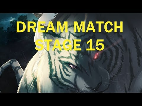 UTAWARERUMONO MASK OF DECEPTION (ENGLISH) Dream Arena Stage 15 - Ancient Power