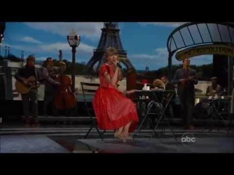 เพลง Begin again - Taylor Swift (ซับไทย อังกฤษ)
