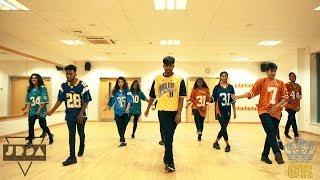 Tamil Kuthu Dance Performance | JRDA x Gaana Rajas | D. Imman | @JeyaRaveendran Choreography