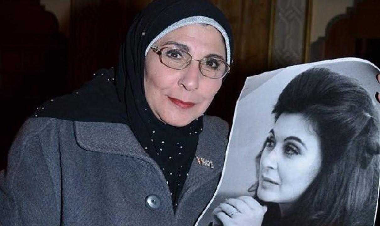 9bb618d15  شقيقة السندريلا سعاد حسني تكشف قاتلها بعد 15 سنة على وفاتها ! - YouTube