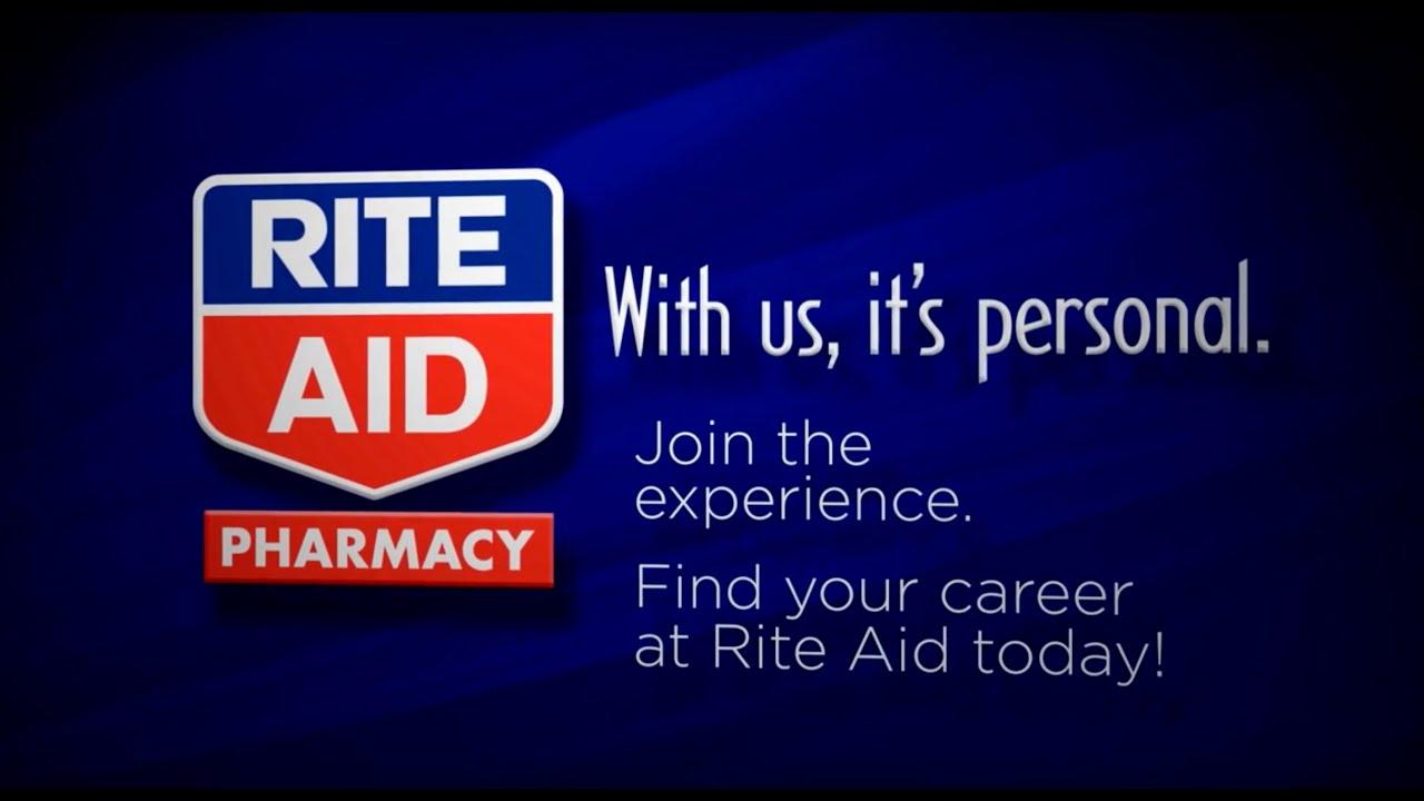 rite aid careers youtube