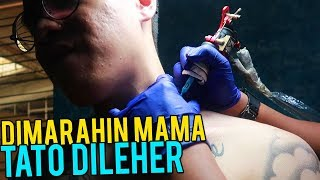 Download Video GOYVLOG #28 : DIMARAHIN MAMA KARENA BUAT TATO DI LEHER MP3 3GP MP4
