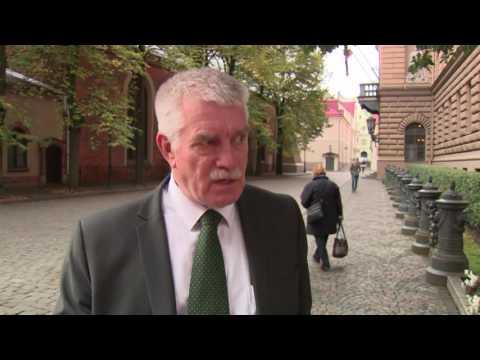 Российская пенсия для проживающих в Латвии: есть нюансы