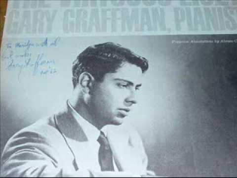 Gary Graffman - Liszt - Paganini Etude #3 La Campanella