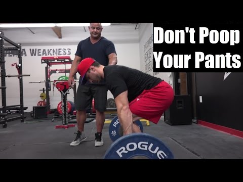 BUILD a BIGGER Deadlift: Top Tips & Mistakes (Ft. Mark Bell & Silent Mike)