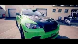 O.CT Tuning - BMW X6(, 2014-04-19T07:37:46.000Z)