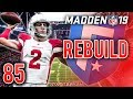 (Mega Episode) Cards Soar Towards The Playoffs | Madden 19 Franchise Rebuild - Ep.85