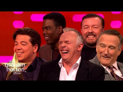 World's Funniest Comics on The Graham Norton Show  Volume 1