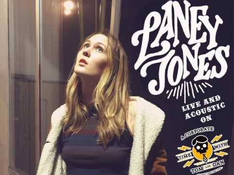 """Laney Jones - """"Allston (Dance Around)"""" LIVE on """"A Corporate Time with Tom and Dan."""""""