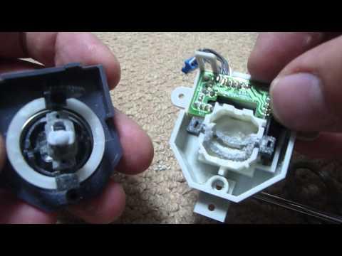 N64 Joystick Permanent Fix And Maintenance (Non Tape Method)