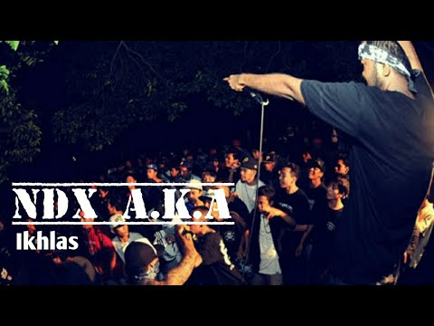 NDX A.K.A - IKHLAS (Trap Music)