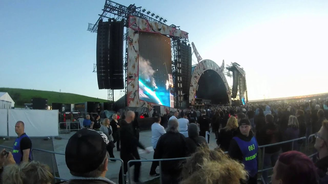 Ac Dc Live Dresden 2015 Youtube