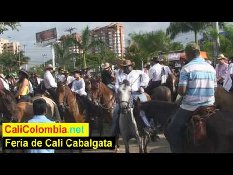 Travel Cali Colombia