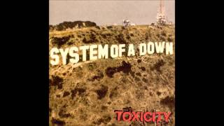 System of a Down - Prison Song HQ