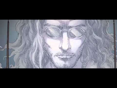 Invisible boy - Fede e Gli Infedeli, Giacomo Vezzani  (Il Ragazzo Invisibile Soundtrack)