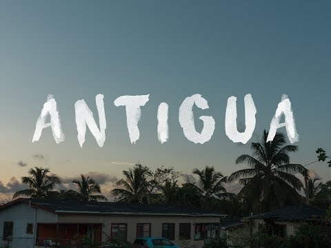 Antigua - Sam Kolder Inspired