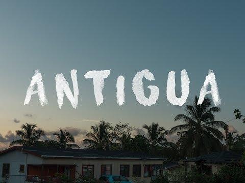 Antigua - Sam Kolder Inspired