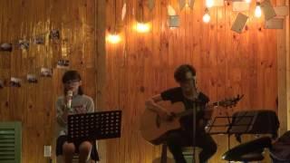 """It's not goodbye - Gia Nghi [Đêm nhạc """"Nếu còn yêu"""" - Xương Rồng Coffee & Acoustic]"""