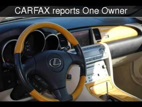 Lexus Sc One