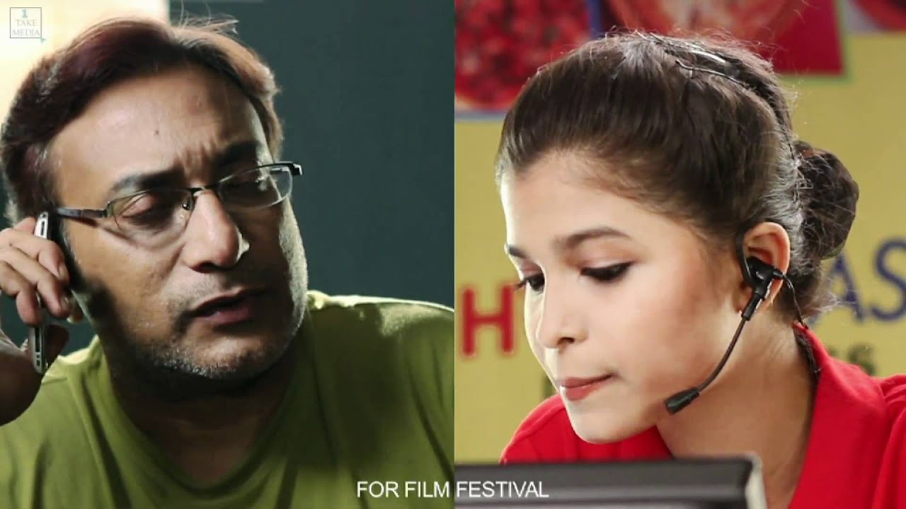Hot 'n' Fast - Non Stop Comedy Short Film | Pocket Films