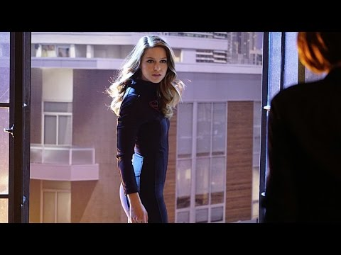Supergirl (TV Series) Episode 16 Review