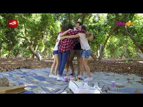 נעלמים 2: הרגעים הגדולים - סצינת הסיום של העונה השניה | טין ניק