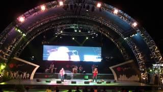 Rey Vallenato Beto Jamaica Live in Jeonju Korea 2014