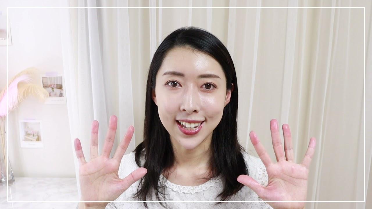 【動画をお休みしてた理由】病気と韓国入院のお話