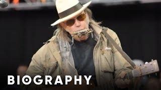 On This Day: November 12 - Neil Young, Sammy Sosa, Joseph Stalin