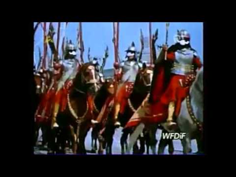 Polish Millenium Parade 966 - 1966 English subtitles