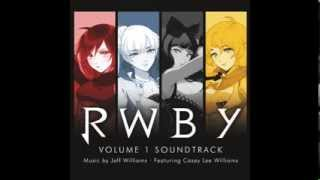 Repeat youtube video RWBY Volume 1 Scores by Jeff Williams