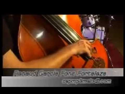 Renaud Garcia Fons - Fortaleza (by ziruh)
