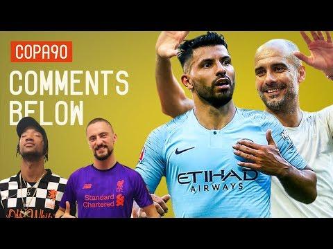 Are Man City Premier League Favourites After Chelsea Win? | Comments Below