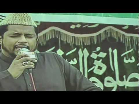 Labaik Ya Rasool Allah صلى الله عليه وسلم Conference at Eidgah Sharif 8/6/12