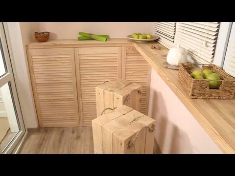 Ремонт маленькой лоджии для молодой семьи - Удачный проект - Интер