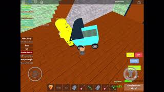 Roblox- Featuring CMParmy!