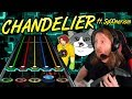 Sia 39 S Quot Chandelier Quot But It 39 S A Beautiful Vocal Cover By Sp00nerism mp3