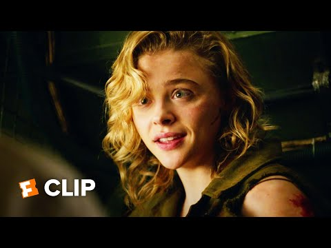 Shadow in the Cloud Exclusive Movie Clip - We're Driving (2021) | Movieclips Coming Soon