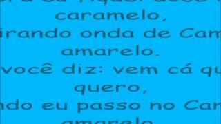 Munhoz & Mariano - Camaro Amarelo (letra)
