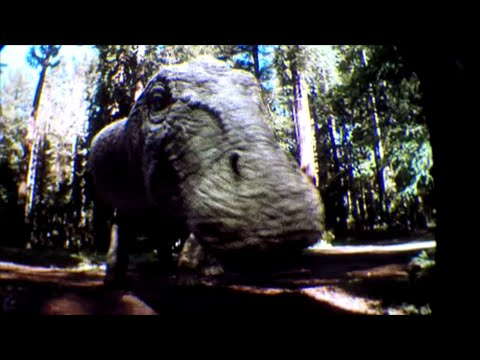 Virtual Reality Jurassic World - Samsung Gear VR - YouTube