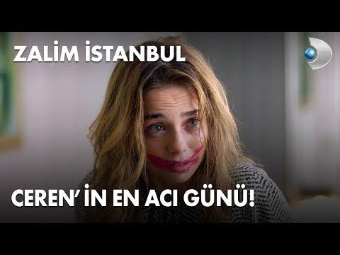 Ceren'in En Acı Günü! - Zalim İstanbul 22. Bölüm