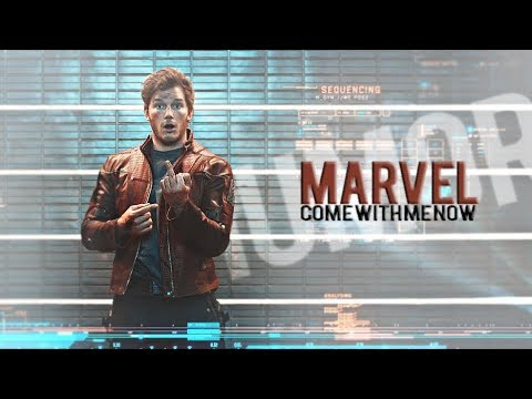❖ Marvel | Come With Me Now [HUMOR]