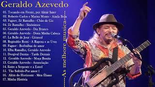 Gambar cover Selecione As 20 Melhores Músicas De Geraldo Azevedo   A melhor musica tradicional de todos os tempos