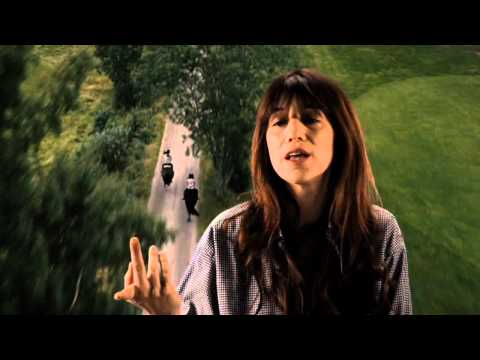 Charlotte Gainsbourg - Melancholia Interview