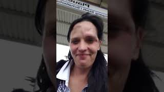 Brutally batten fun women Plauen Germany 2018