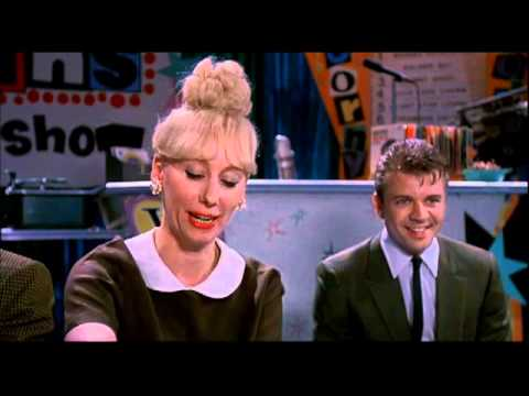 hairspray 1988 corny collins show audition youtube
